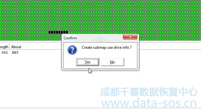 使用PC-3000 Data Extractor解密Apple FileVault实例 4